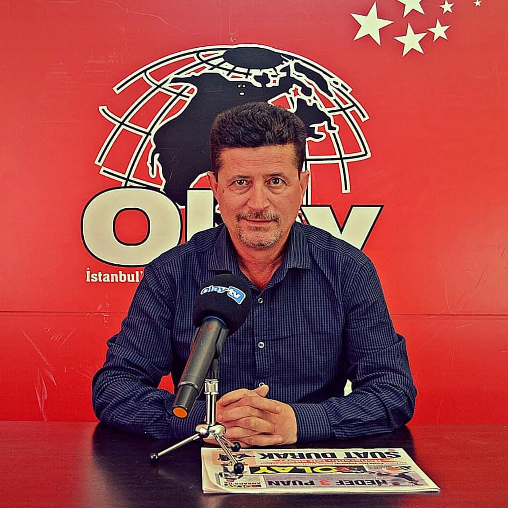 Murat Çaltepe'ye önemli görev